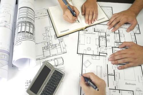 Peritos arquitectos