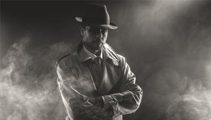 ¿Cómo trabajan los detectives privados?