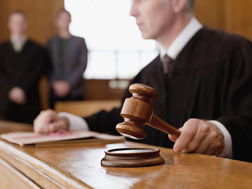 ¿Cómo convencer a un juez?