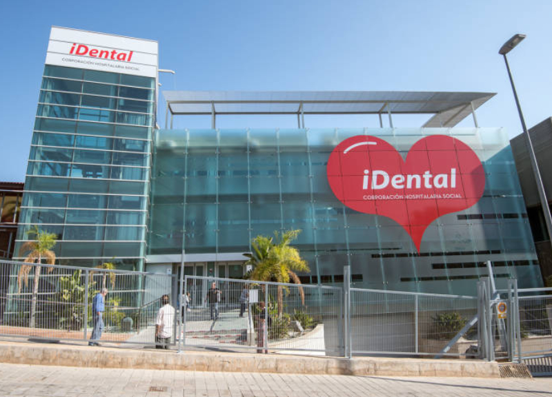 Informes Periciales iDental