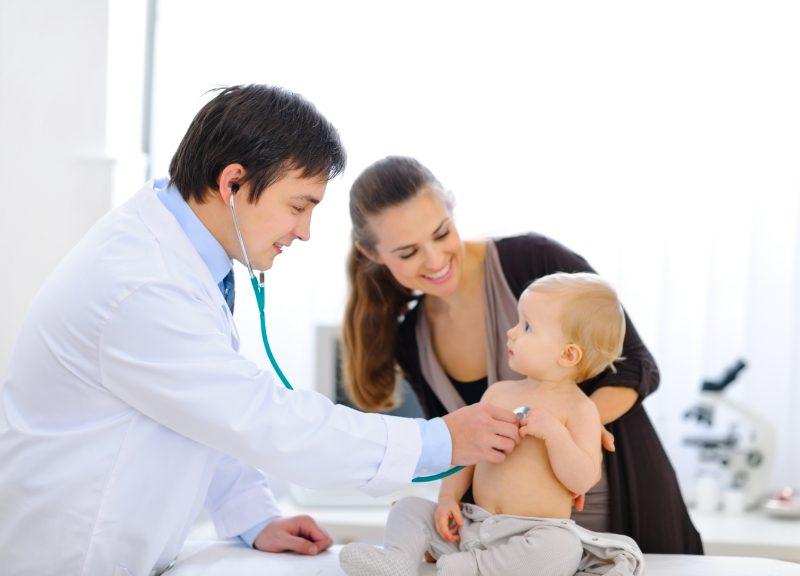 informe pericial pediatría