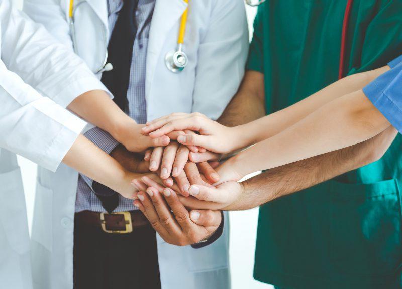 Reclamación Negligencias Médicas