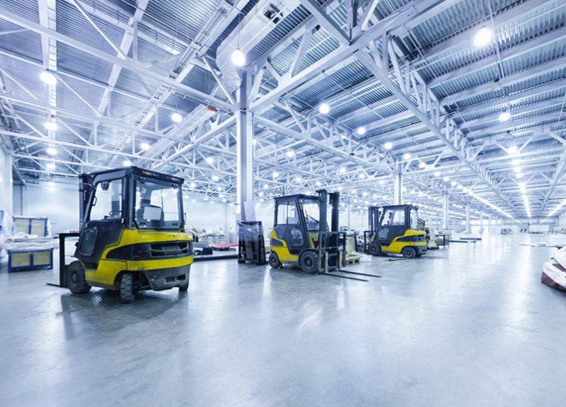 Peritación de Instalaciones Industriales
