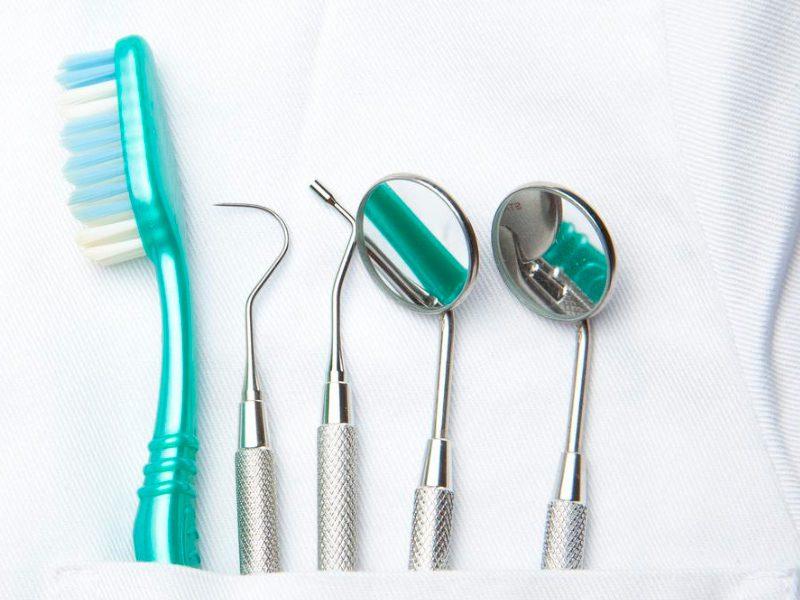 Peritos Odontólogos