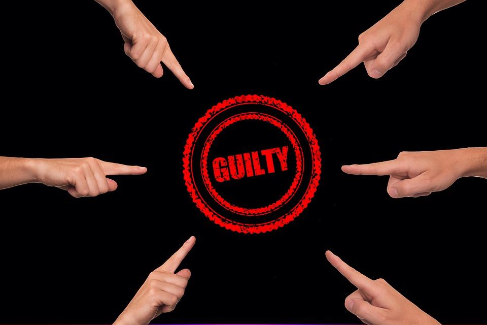 Cómo defender a un culpable