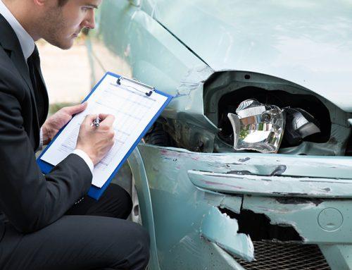 ¿En qué consiste el trabajo de un perito judicial de vehículos?
