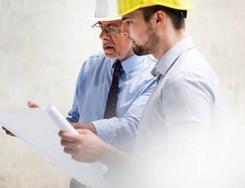 ¿Qué es un perito arquitecto?