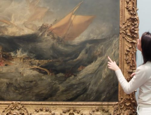 En qué consiste una tasación o valoración de obras de arte.
