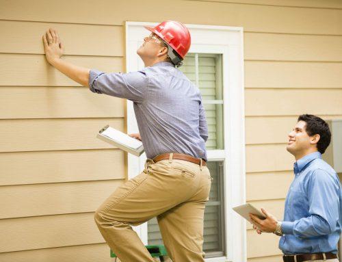 ¿En qué consiste el trabajo del Home Inspector?