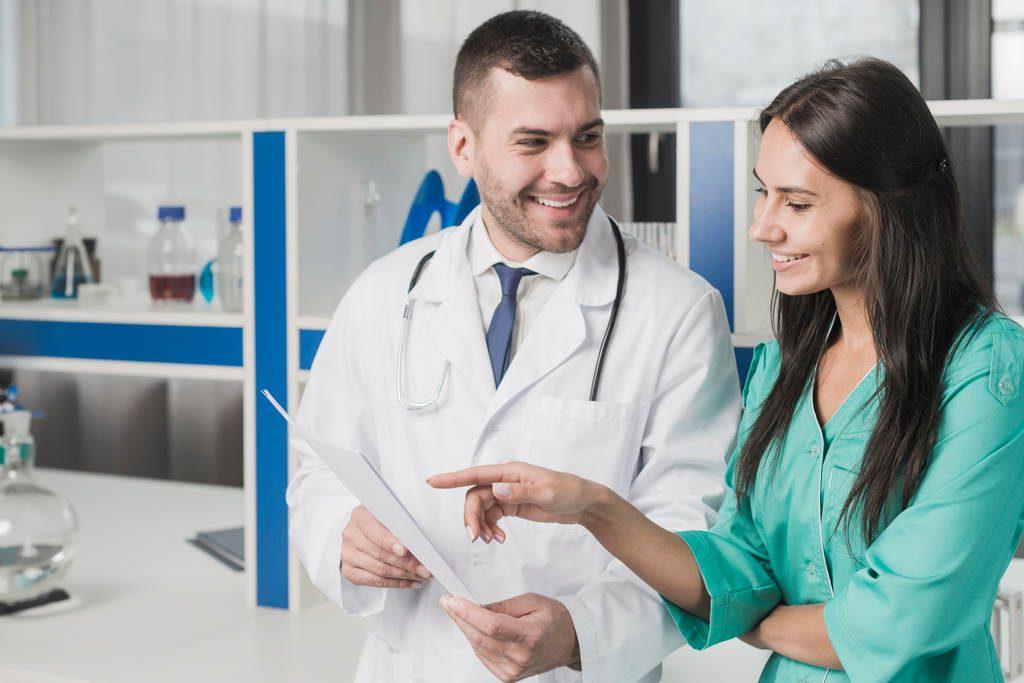 informe pericial médico