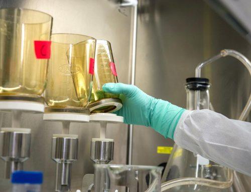 Peritaje bioquímico clínico