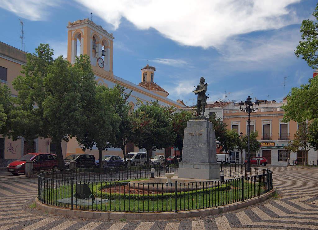 Peritos Badajoz