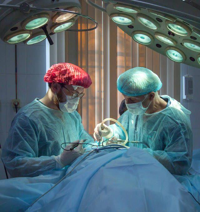 perito en cirugía general