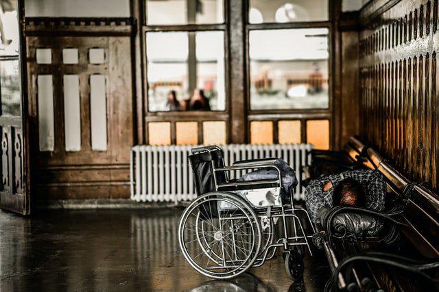 Perito discapacidad Barcelona