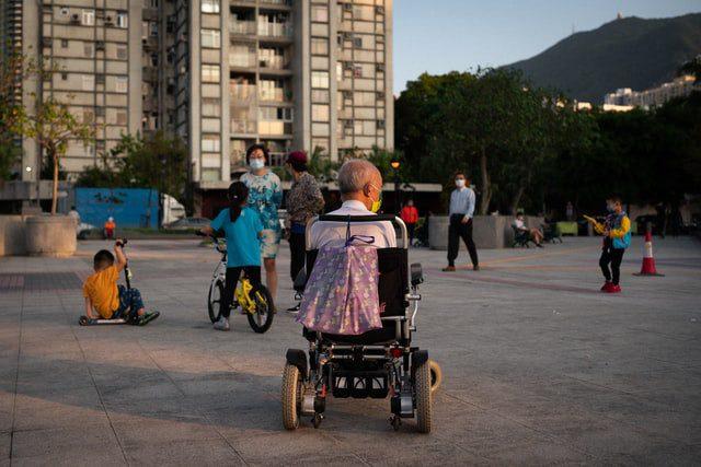 Perito discapacidad