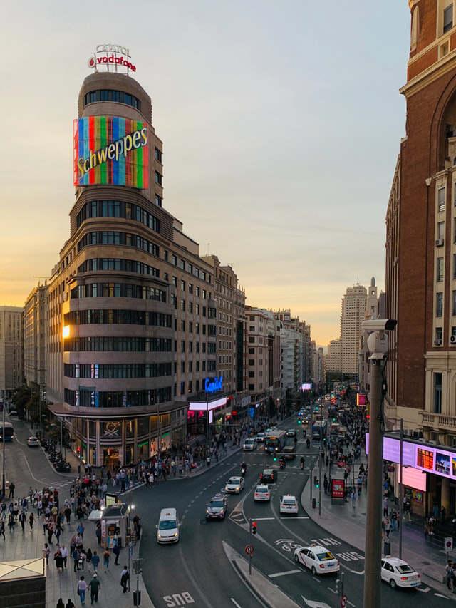 Perito Seguros Madrid