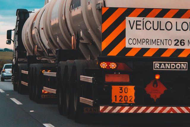 Informes periciales camiones