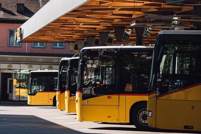 Peritos Autobus