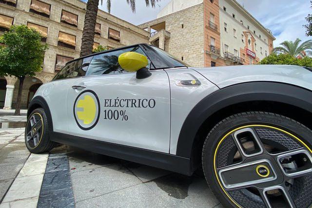 Peritos Vehículos Eléctricos
