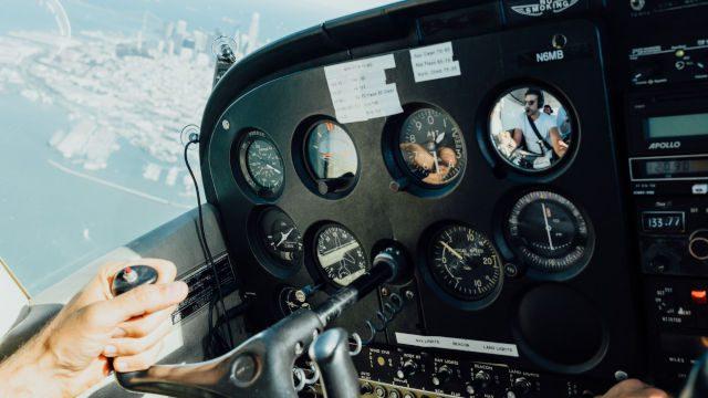 Perito Aeronáutico